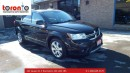 Used 2012 Dodge Journey R/T/SUNROOF/ALLOY WHEEL/LEATHER/CERTIFIED/EMISSION for sale in Brampton, ON