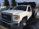 Used 2015 GMC Sierra 3500 Cab-Chassis WT READY TO WORK!!! DIESEL!!! 4X4!!! for sale in Orillia, ON
