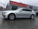 Used 2013 BMW 528 xDrive, Nav, Park Aids, Heated Seats, Auto Start/S for sale in Surrey, BC
