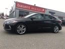 Used 2017 Hyundai Elantra GLS, BSM, Heated Seats/Wheel, Backup Camera!! for sale in Surrey, BC