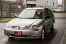 Used 2003 Honda Civic DX-G Coquitlam Location Call Direct 604-298-6161 for sale in Langley, BC