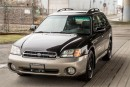 Used 2001 Subaru Outback H6-3.0  Loaded! for sale in Langley, BC