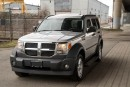 Used 2007 Dodge Nitro Low Kilometer Compact SUV! for sale in Langley, BC