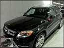 Used 2013 Mercedes-Benz GLK-Class GLK 350 4MATIC, Pano Roof, Lea for sale in Winnipeg, MB