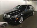 Used 2013 Mercedes-Benz C-Class C300 4MATIC, AWD, Limited, Hea for sale in Winnipeg, MB