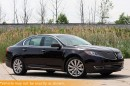 Used 2016 Lincoln MKS EcoBoost, Navi, Heated Leather for sale in Winnipeg, MB