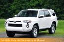 Used 2016 Toyota 4Runner SR5, LIKE NEW 105 Kms, 7-PASS, for sale in Winnipeg, MB