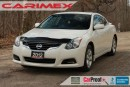 Used 2012 Nissan Altima 2.5 S | Sunroof + Leather + CERTIFIED + E-Tested for sale in Waterloo, ON
