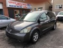 Used 2007 Nissan Quest for sale in Hamilton, ON