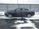 Used 2015 Chrysler 200 LIMITED FWD for sale in Cayuga, ON