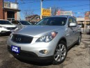 Used 2012 Infiniti EX35 Leather, Sunroof, BoseSystem, Camera&InfinitiWarra for sale in York, ON