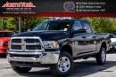 New 2017 Dodge Ram 2500 New Car ST|4x4|Diesel|SXTPKG|uConnect5.0