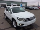 Used 2016 Volkswagen Tiguan COMFORTLINE for sale in Calgary, AB
