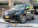 Used 2013 Volkswagen Tiguan 4Motion Highline for sale in Toronto, ON