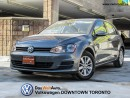 Used 2015 Volkswagen Golf 1.8T TRENDLINE AUTOMATIC for sale in Toronto, ON