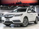 Used 2015 Acura MDX TECH|NAV|B.SPOT|LDW|LOADED for sale in North York, ON