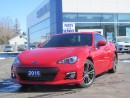 Used 2016 Subaru BRZ for sale in Stratford, ON