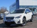 Used 2016 Subaru XV Crosstrek for sale in Stratford, ON