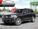 Used 2010 Mercedes-Benz GLK350 GLK350 4MATIC for sale in Stittsville, ON