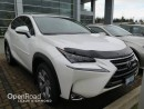 Used 2017 Lexus NX 300h Executive PKG for sale in Richmond, BC