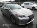Used 2017 Lexus ES 300 h Touring Package for sale in Richmond, BC
