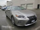 Used 2016 Lexus ES 300 h Executive Package for sale in Richmond, BC