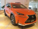 Used 2017 Lexus NX 200t F Sport Series n2 for sale in Richmond, BC