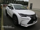Used 2017 Lexus NX 200t F Sports Series 3 for sale in Richmond, BC