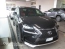 Used 2017 Lexus NX 200t F SPORT SERIES 3 for sale in Richmond, BC