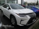 Used 2017 Lexus RX 350 Base Package for sale in Richmond, BC