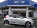 Used 2016 Hyundai Veloster Tech- AUTO for sale in Richmond, BC