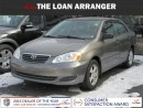 Used 2008 Toyota Corolla for sale in Barrie, ON