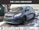 Used 2010 Toyota Matrix XR for sale in Barrie, ON