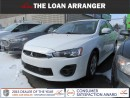 Used 2016 Mitsubishi Lancer for sale in Barrie, ON