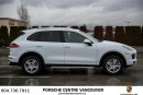 Used 2016 Porsche Cayenne w/ Tip for sale in Vancouver, BC