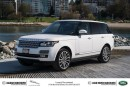 Used 2013 Land Rover Range Rover Supercharged Autobiography for sale in Vancouver, BC