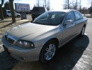 Used 2004 Lincoln LS Sport for sale in Ajax, ON