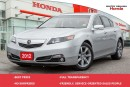 Used 2012 Acura TL Base w/Technology Package (A6) for sale in Whitby, ON