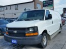 Used 2005 Chevrolet Express 3500 EXT-1 TON for sale in Scarborough, ON
