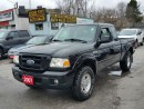 Used 2007 Ford Ranger low km-sale price for sale in Scarborough, ON