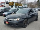 Used 2010 Subaru Impreza 2.5i for sale in Scarborough, ON