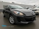 Used 2012 Mazda MAZDA3 GS-SKY Low Kms One Owner A/T Bluetooth Sunroof Heated Seats Cruise Control Power Lock Power Window for sale in Port Moody, BC