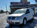 Used 2008 Dodge Grand Caravan SE for sale in Scarborough, ON