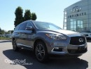 Used 2016 Infiniti QX60 Delux Touring & Technology Package for sale in Langley, BC