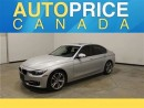 Used 2014 BMW 3 Series SPORT PKG NAVIGATION LEATHER for sale in Mississauga, ON