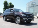 Used 2016 Infiniti QX80 Year end clearance!!!! for sale in Langley, BC