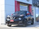 Used 2016 Nissan Juke NISMO for sale in Stratford, ON