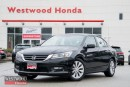 Used 2013 Honda Accord EX-L (CVT) for sale in Port Moody, BC