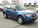 Used 2010 Ford Escape XLT for sale in Gloucester, ON