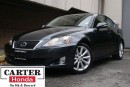 Used 2010 Lexus IS 250 LEATHER + MUST GO!! for sale in Vancouver, BC